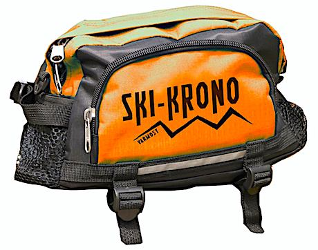 BELT PACK SKI KRONO VARMOST