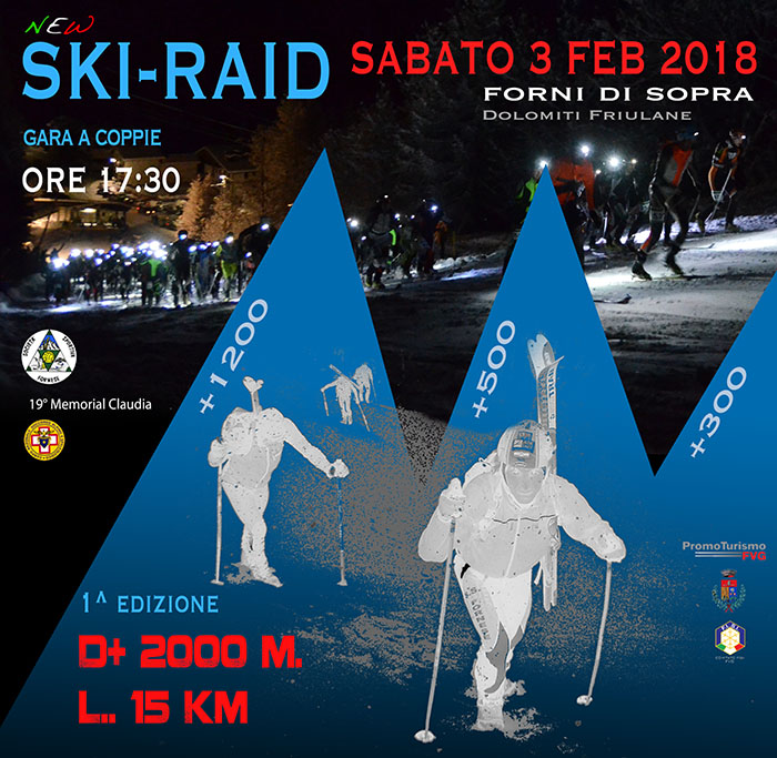SKV 2018 skiraid