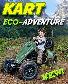 Eco Kart Adventure