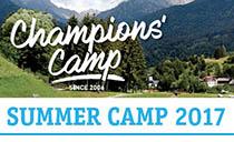 Summer Camp Forni di Sopra
