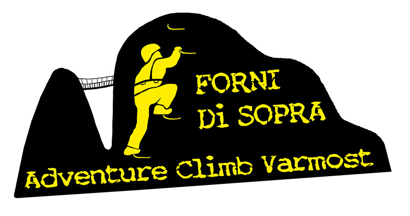 ADVENTURE CLIMB VARMOST logo